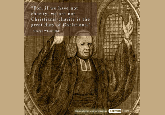 George Whitefield Quote 4