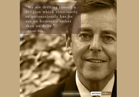 Alistair Begg Quote 3