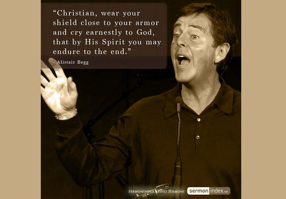 Alistair Begg Quote 4
