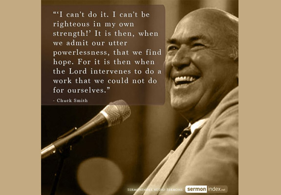 Chuck Smith Quote 2