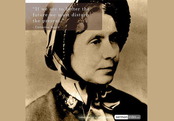 Catherine Booth Quote 2