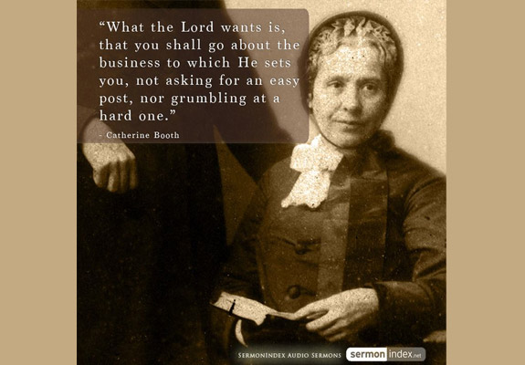 Catherine Booth Quote 3