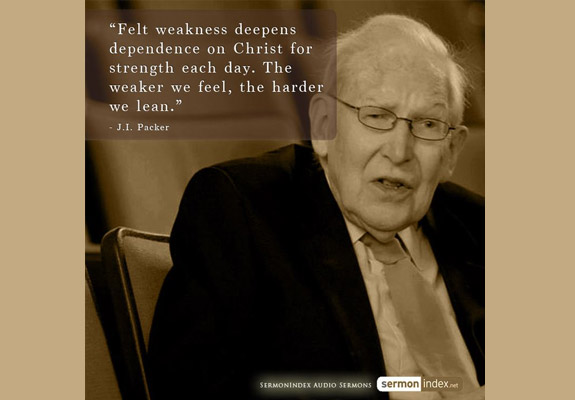 J.I. Packer Quote 3