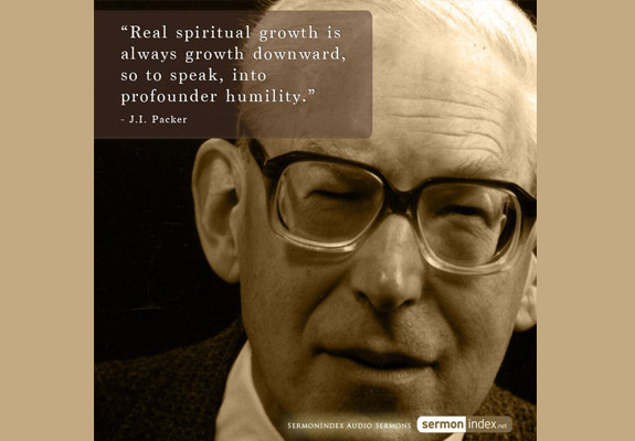 J.I. Packer Quote 5