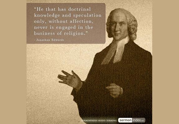 Jonathan Edwards Quote 3