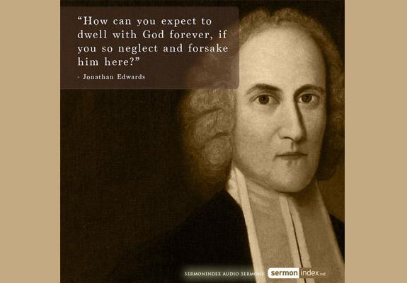 Jonathan Edwards Quote 4