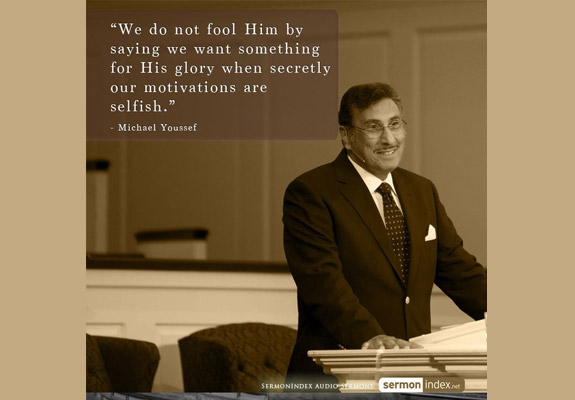 Michael Youssef Quote 2