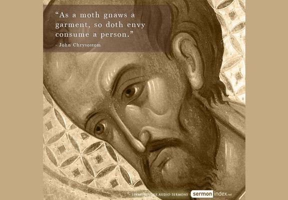 John Chrysostom Quote 3