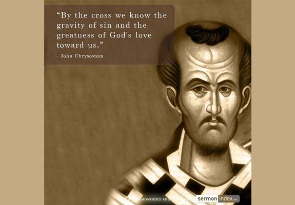 John Chrysostom Quote 5
