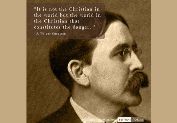 J. Wilbur Chapman Quote 2
