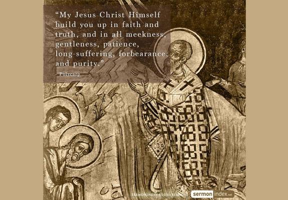 Polycarp Quote 4