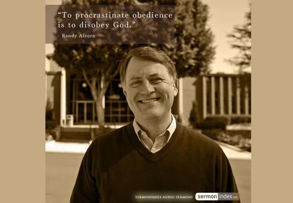 Randy Alcorn Quote 5