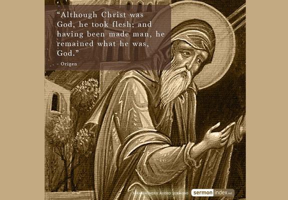 Origen Quote 3