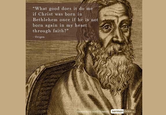 Origen Quote 4