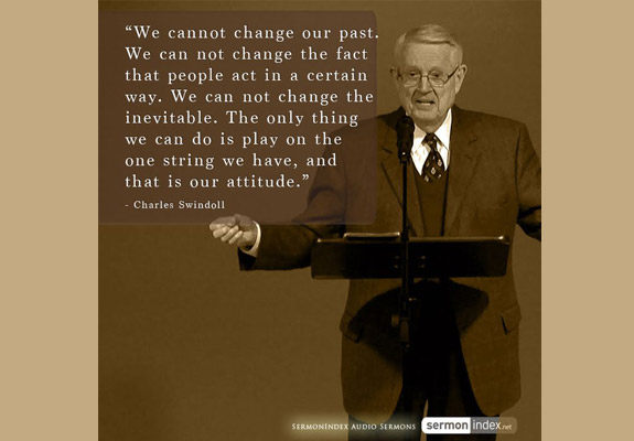 Charles Swindoll Quote 2