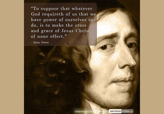 John Owen Quote 3