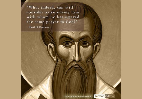 Basil of Caesarea Quote 2
