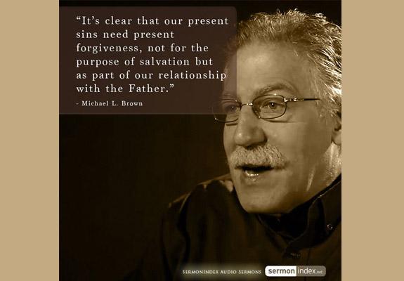 Michael L. Brown Quote 2