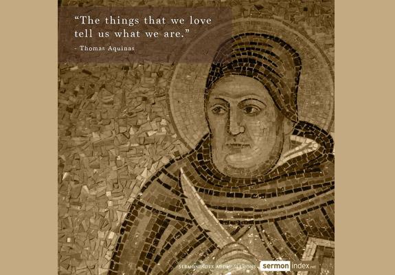 Thomas Aquinas Quote 3