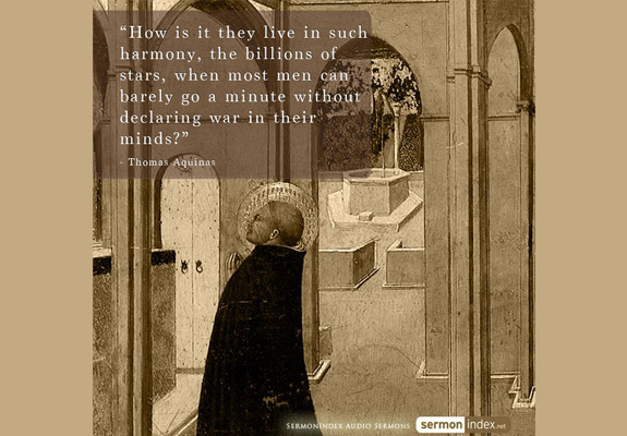 Thomas Aquinas Quote 4