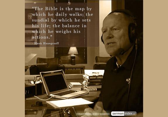 Hank Hanegraaff Quote 2