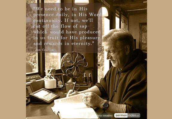 Jon Courson Quote 4