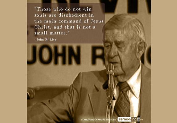 John R. Rice Quote 4