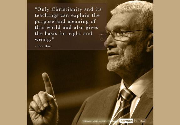 Ken Ham Quote 2