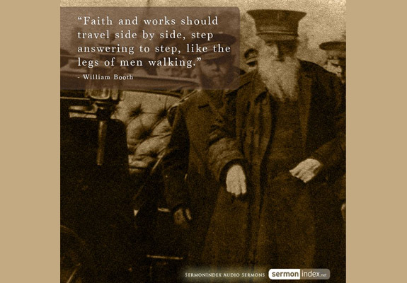 William Booth Quote 6