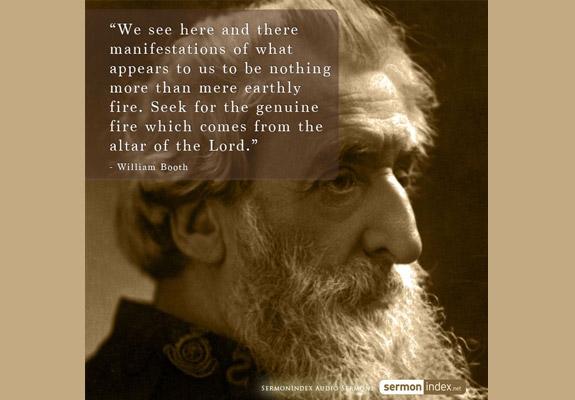 William Booth Quote 7