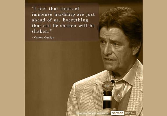 Carter Conlon Quote 9