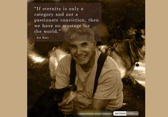 Art Katz Quote 8