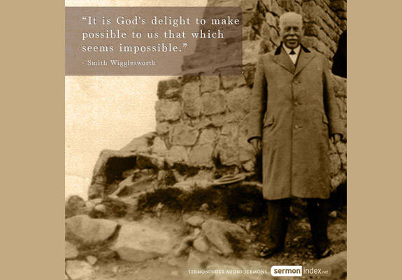 Smith Wigglesworth Quote 7