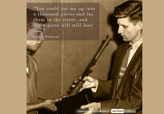 David Wilkerson Quote 7