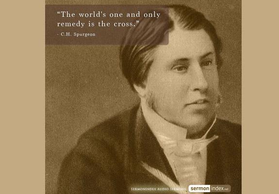 C.H. Spurgeon Quote 6