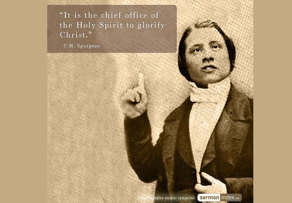 C.H. Spurgeon Quote 7