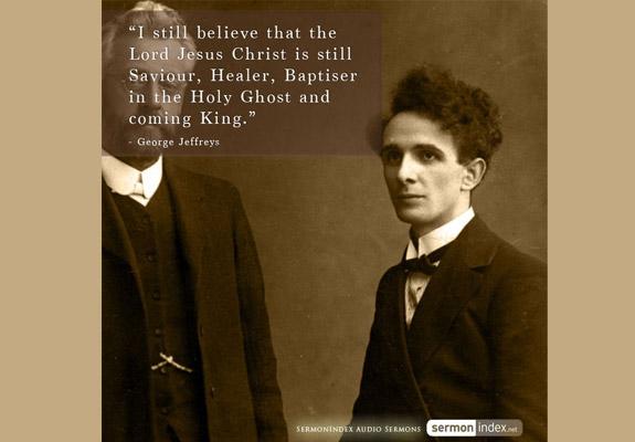George Jeffreys Quote 2
