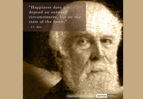 J.C. Ryle Quote 4