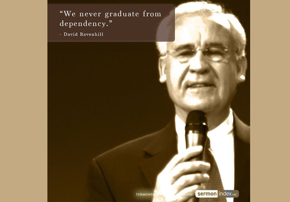 David Ravenhill Quote 3