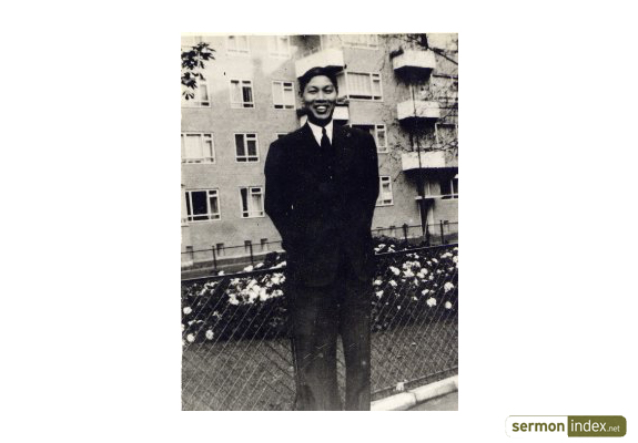 A Young Watchman Nee