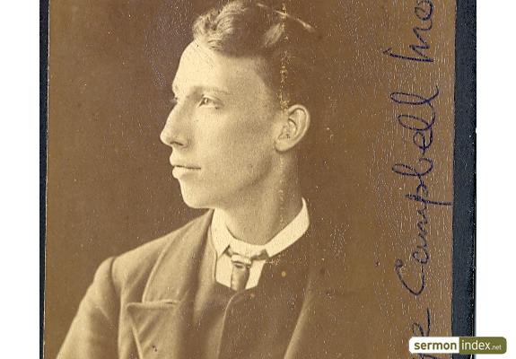 G. Campbell Morgan 12