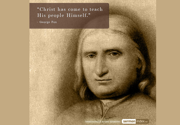 George Fox Quote 4