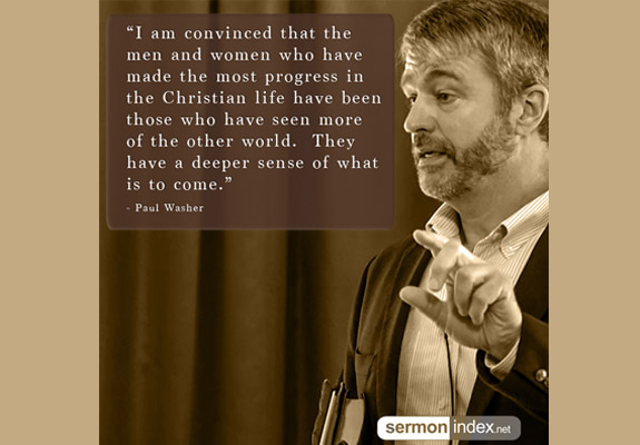 Paul Washer Quote 8