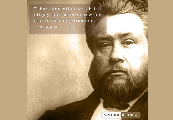 C.H. Spurgeon Quote 12