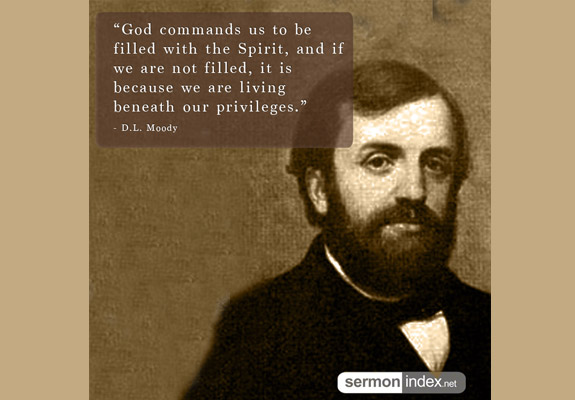 D.L. Moody Quote 8