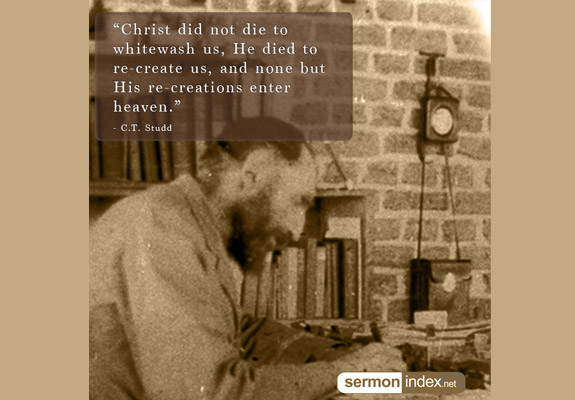 C.T. Studd Quote 5