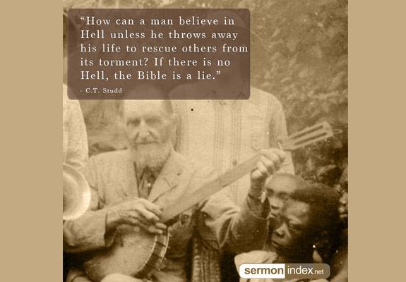 C.T. Studd Quote 6