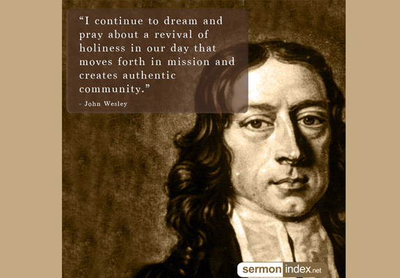 John Wesley Quote 7