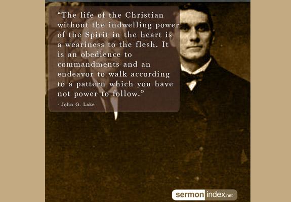 John G. Lake Quote 4