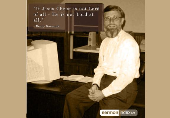 Denny Kenaston Quote 3